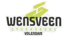 Tegelzetbedrijf Marco de Goede werkt samen met Wensveen Volendam